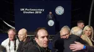 Nigel Dodds loses his seat in North Belfast [Video]