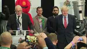 Boris Johnson holds Uxbridge & Ruislip South [Video]