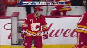 Calgary Flames vs. Toronto Maple Leafs - Game Highlights [Video]
