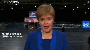 New independence vote looms in Scotland after nationalists' crushing victory [Video]