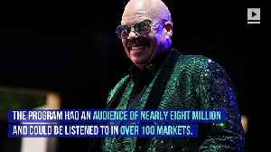Legendary Radio Host Tom Joyner Retires From the Airwaves [Video]