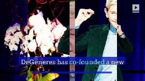 Ellen DeGeneres Launches Faux Fur Brand [Video]