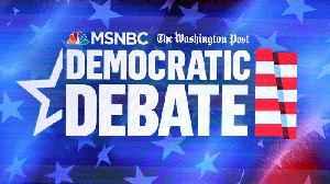 Democratic Debate: Biden, Warren, Sanders, Yang, Buttigieg Threaten To Skip [Video]