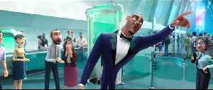 4 movie clips of Spies In Disguise [Video]