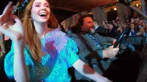 JUMANJI THE NEXT LEVEL movie - Premiere Sizzle [Video]