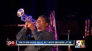Withrow High School holds first Holiday Concert in more than 3 decades [Video]