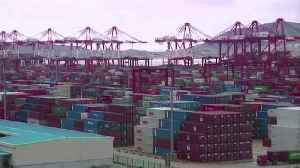 U.S. reaches 'deal in principle' with China on Trade -source [Video]