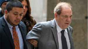 Harvey Weinstein's accusers may agree to $25 million settlement [Video]