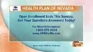 Open Enrollment For Individual Plans Ends Sunday [Video]