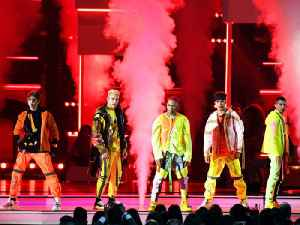 CNCO: Our Top Moments [Video]