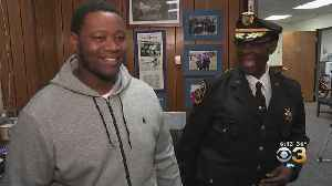 Officials Honor Camden Football Player For Bravery During Shooting At Pleasantville High School Game [Video]