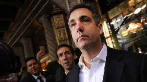 Michael Cohen Seeks Reduction For His Prison Sentence [Video]