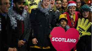 What About The Scottish Independence Vote?