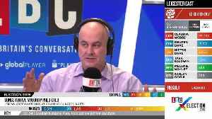 Iain Dale on the challenge Boris Johnson is now facing [Video]