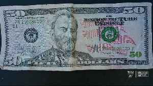 Counterfeit cash hits South Tampa yard sale benefiting good cause [Video]
