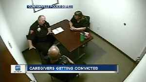 Assisted living workers convicted [Video]