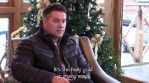 Michael Owen reflects on 222 goal career [Video]