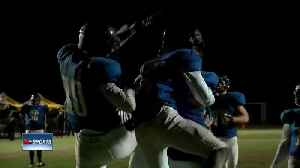 BCHS rewriting their own football story, chasing state title [Video]