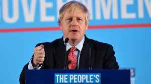 'No ifs, no buts': Johnson says Brexit by January 31