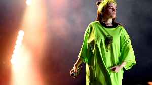 Billie Eilish opens up about 'toxic' relationship with body [Video]