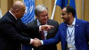 Yemen peace talks anniversary: Little progress since Stockholm