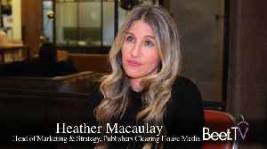 News video: PCH's Heather Macaulay: Audience Engagement and Profiles Drive Results