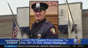 Tunnel To Towers Foundation To Pay Seals' Mortgage [Video]