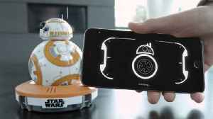 These Star Wars Gifts Ideas Are Sure to Please Any Jedi or Sith on Your List [Video]