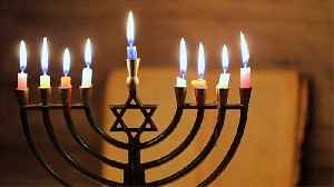 5 Things You May Not Know About Hanukkah [Video]