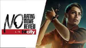 Mardaani 2 | No Rating Movie Review | Rani Mukerji | Vishal Jethwa [Video]