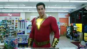 'Shazam! 2' Gets Official Release Date [Video]