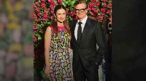 Colin Firth separates from his wife of 22 years [Video]