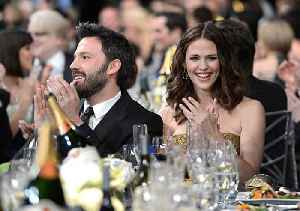 Ben Affleck has 'respect' for Jennifer Garner [Video]