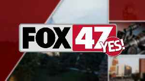 Fox47 News Latest Headlines   December 13, 1pm [Video]