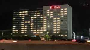 Hilton hotel brings 'Joy' to Mission Valley [Video]