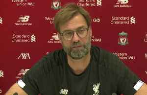 Klopp set for longest spell at club after extending Liverpool deal to 2024 [Video]