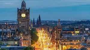 Johnson Tells Sturgeon No New Scottish Referendum [Video]