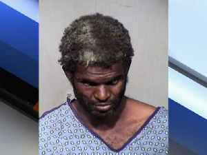 PHX PD: Man reportedly uses aerosol can and lighter to attack CVS employees - ABC15 Crime [Video]
