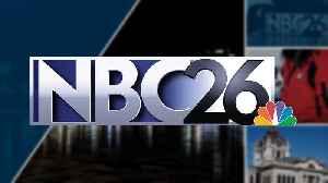NBC26 Latest Headlines | December 13, 3pm [Video]