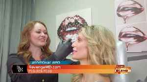 Get Rid Of Fine Lines And Wrinkles [Video]