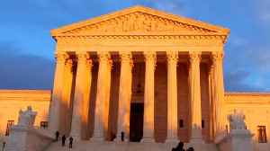 Supreme Court Agress To Hear Case Concerning Trump's Finances And Immunity From Investigation [Video]