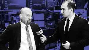 News video: Trade Deal Secured: Jim Cramer on China, Costco, Facebook