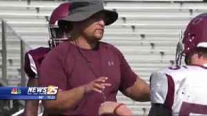Long Beach head football coach resigns [Video]