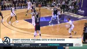 Gonzaga prepares for another young, talented Pac-12 team [Video]