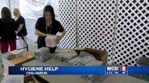 Hygiene Boxes [Video]