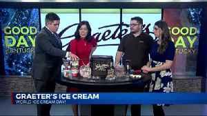 Graeters Ice Cream [Video]