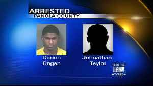 2 teens charged with murder in death of Panola County constable [Video]