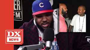 The Game Recalls Pulling Gun On Suge Knight & '60 Gangsters' [Video]