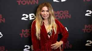 EG Daily 'Mob Town' Los Angeles Premiere Red Carpet [Video]