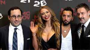 'Mob Town' Los Angeles Premiere Red Carpet With Cast [Video]